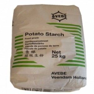 Starch Adhesives